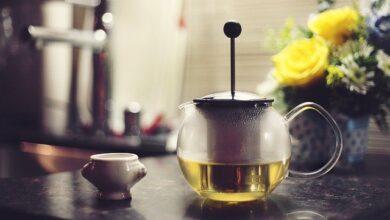Photo of GREEN TEA CINNAMON used for Regulates heart health