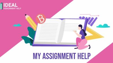 Photo of Seeking My Assignment Help gets easier with professionals beside you