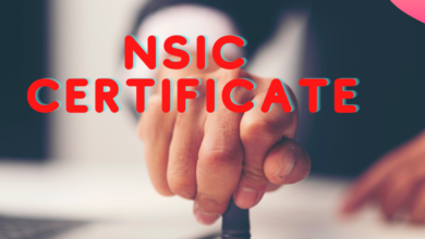 Photo of How to Get NSIC Registration Certificate in Gujrat