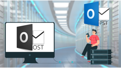Photo of Convert OST to PST ! Best Solution