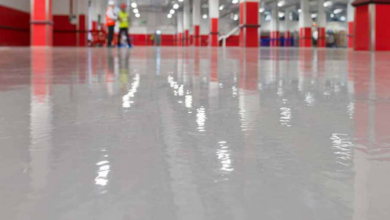 Photo of Epoxy Floors: Why It Fails and How To Prevent It