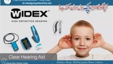 Photo of Finding the Right Hearing Aid For Your Hearing Needs