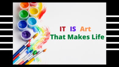 Photo of Important Facts Behind Learning Art for kids