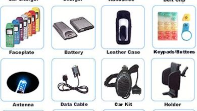 Photo of Advantages that can be obtained from cell phone accessories