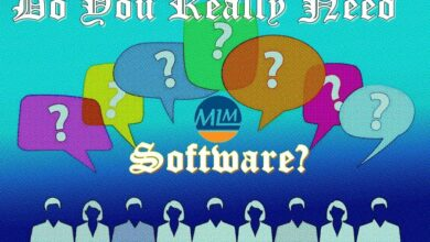 Photo of Do you really Need MLM Software? These 5 points will help you Decide