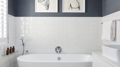 Photo of Choosing Wall Art For Your Master Bathroom
