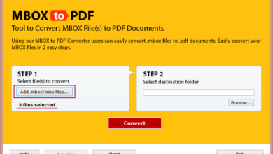 Photo of How to Copy MBOX to PDF with Attachments