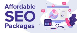 monthly seo packages - saaw concepts
