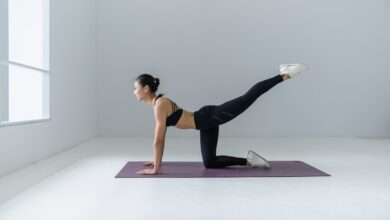 Photo of Discover the real benefits of hot Pilates!