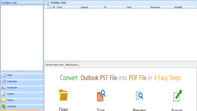Photo of Best PST to PDF Converter Product Review