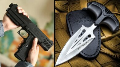 Photo of How to Choose Self Defense Weapon?