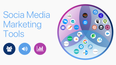 Photo of 5 Best Social Media Marketing Tools