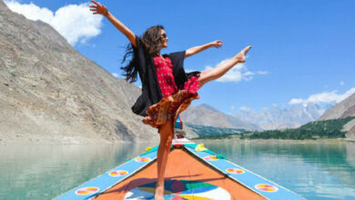 Photo of Hunza Tour Packages