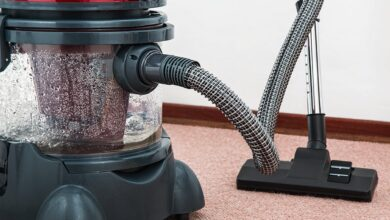 Photo of Budget-Friendly Eureka Forbes Vacuum Cleaners in India