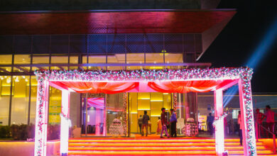 Photo of HOW TO CHOOSE PERFECT WEDDING BANQUET HALL