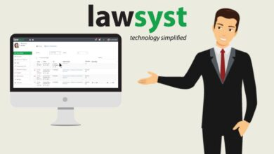 Photo of WANT TO CHOOSE THE BEST LAW FIRM SOFTWARE? THEN LAWSYST IS THE IDEAL CHOICE TO START FROM