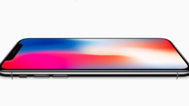 Photo of iPhone Cracked Screen Repair
