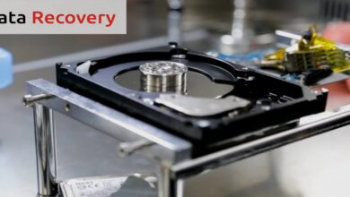 Photo of Data Recovery in  Calgary
