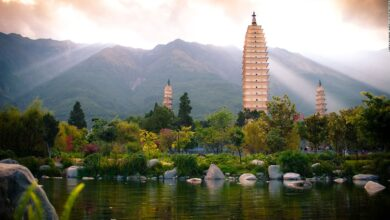 Photo of China Nature Travel: Top 5 Beautiful Places That You Should Add to Your Bucket List