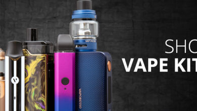 Photo of Get Vape Kits According to Your Flavor at a Very Reasonable Price: