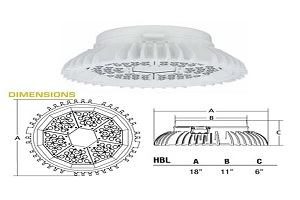 Photo of Atlanta Light Bulbs Is Your Solution for 8 Foot LED Bulbs