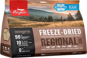 Photo of The Best Freeze-Dried Dog Food With Natural Ingredients