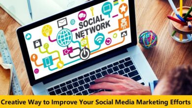 Photo of Creative Way to Improve Your Social Media Marketing Efforts