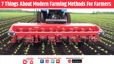 Photo of 7 Things About Modern Farming Methods For Farmers