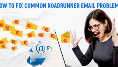 Photo of How to resolve common issues of Roadrunner Email?