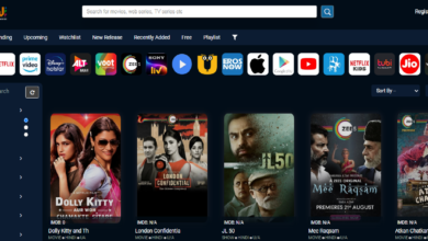Photo of Site to watch movies in streaming – Khojapp.com