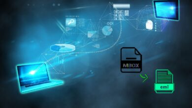 Best mbox file converter