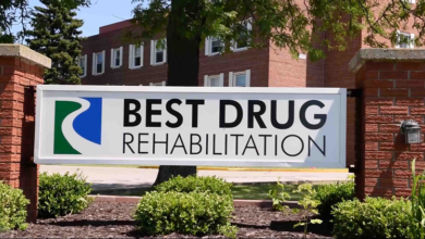 best rehabilitation center in lahore