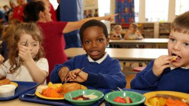 Photo of Many Children Missing out on free School Meals Because of Food Inequality