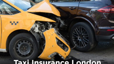 Photo of Is There Any Way To Get Cheap Taxi Insurance?