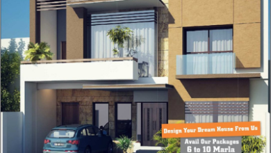 Photo of BEST ARCHITECTS IN LAHORE Is Essential For Your Home