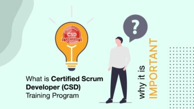 Photo of Introduction Of Certified Scrum Developer Course