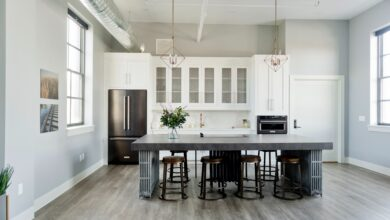 Photo of Remodeling Your Kitchen this Fall? Consider Having Custom Cabinets Installed