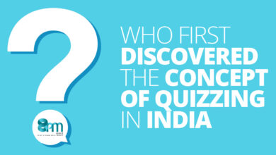 Photo of Who first discovered the concept of quizzing in India?