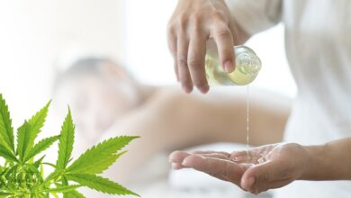 Photo of What you would like to understand About A CBD Massage Therapy