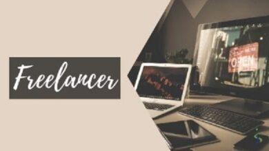 Photo of Freelancer working strategy