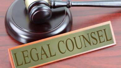 Photo of Contracting Laws Vary by Country and Requires Local Legal Counsel