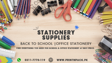 Photo of Facts About School Stationery And Art