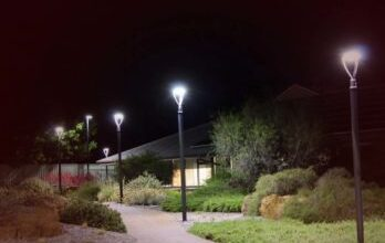 Photo of Types Of Lighting For Your Garden