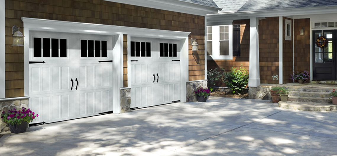 Photo of Everything You Need To Know About The Repair And Renewal Of Your Garage Door
