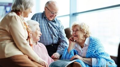 Photo of 5 Reasons You Should Get Elder Care Service at Home