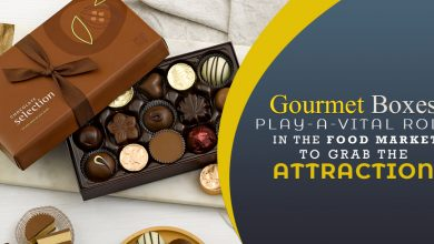 Photo of Gourmet Boxes play a vital role in the food market to grab the attraction