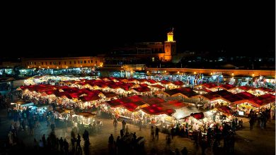 Photo of 10 Useful Tips for Your First Trip to Morocco