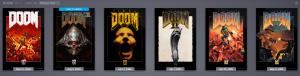 THE Doom Series