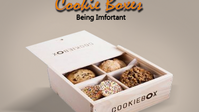 Photo of Reasons for Custom Printed Cookie Boxes Being Important