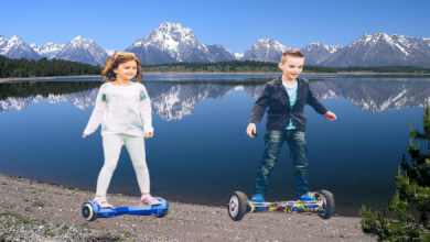 Photo of Where we find the best Guide Hoverboards when Buy in Marketing